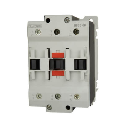 Lovato 65A 415V Three Pole Contactor
