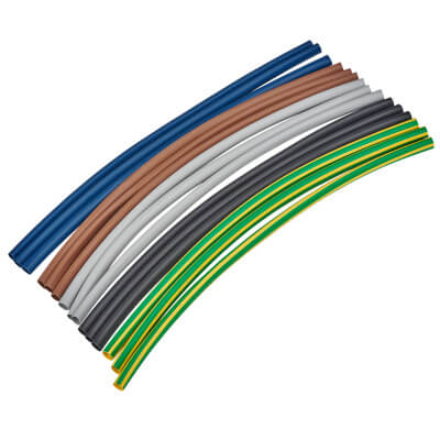 Heat Shrink Tube - 6 - 2mm)
