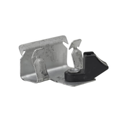 Girder & Cable Tie Fix - 2-30mm - Pack 25)