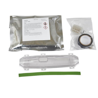 SWA Joint Kit - 2 Way - 4-10mm)