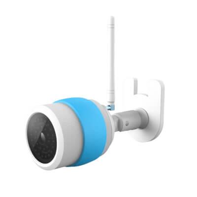 Ener-J Outdoor Wireless Wi-Fi IP Camera)