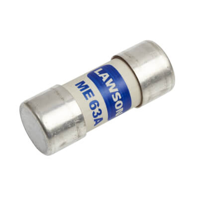 Lawson 60A 22.23mm House Service Cut Out Fuse