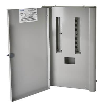 Eaton MEM 12 Way 3 Phase Triple Pole and Neutral Distribution Board