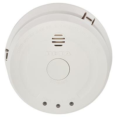 Deta Mains CO Carbon Monoxide Detector - DE1121)