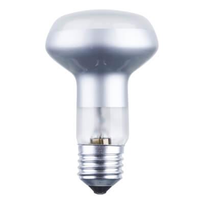 42W R63 Reflector Lamp