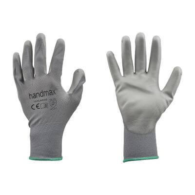 Thin Work Gloves - Size 10 - XL
