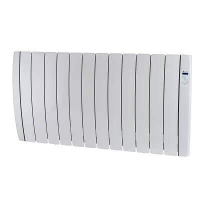 Haverland 1500W 12 Element Electric Radiator)
