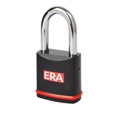 ERA Professional Open Shackle Padlock - 60mm)
