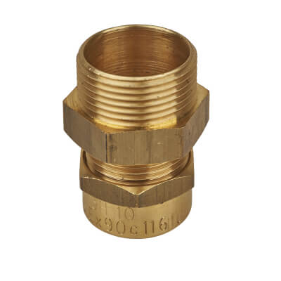 M.I.C.C 3H10.0 Cable Gland - Pack 10