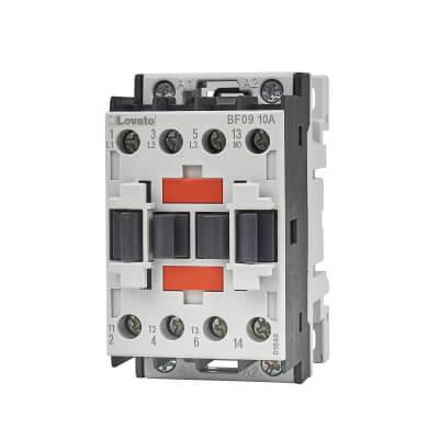 9A 230V Three-Pole Contactor