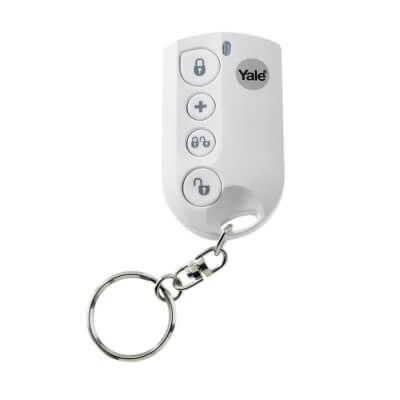 Yale Easy Fit Key Fob)