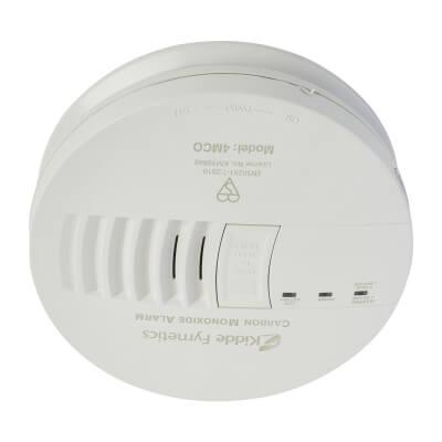Kidde Carbon Monoxide Mains Alarm)