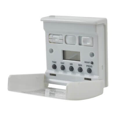 Wall Switch Security Timer)