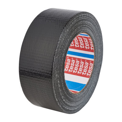 Universal Duct Tape - 48mm x 50m - Black)