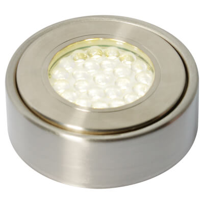 Forum Laghetto 1.5W LED Cabinet Light - 3000K )