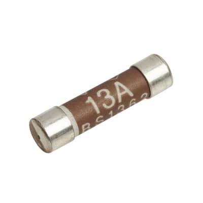 13A Plug Top Fuse)