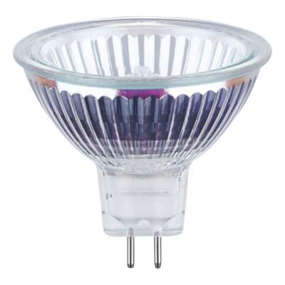 20W MR16 / GX5.3 Enclosed Spotlight Lamp - 36° Beam Angle)