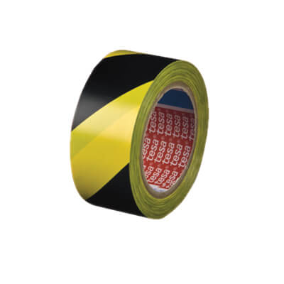 Floor and Lane Marking Tape - 50mm x 33m)