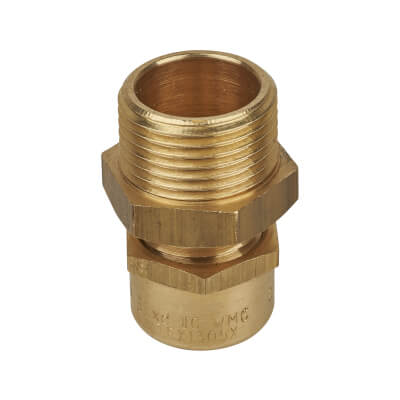 MICC 2L1.5 Cable Gland - Pack 10)