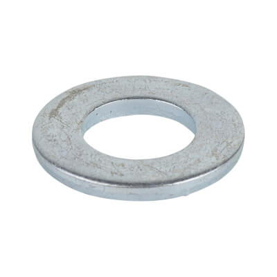 M10 BZP Washer - Pack 100)