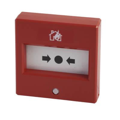 ESP Flush Call Point)