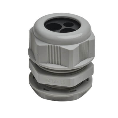 Wiska M40/32 Amend 3 Gland - PVC