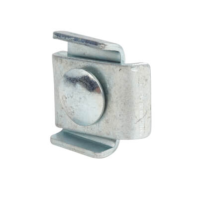 Marco Wire Cable Tray Nut, Bolt and Clamp Assembly