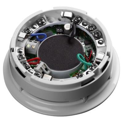 C-TEC Alarm Sense Sounder Base)