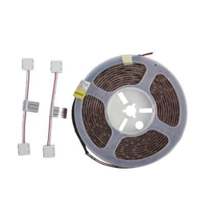 LED Strip Light - 5m - Daylight)
