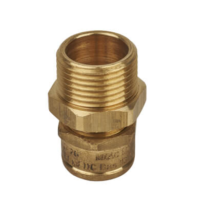 MICC 2H2.5 Cable Gland - Pack 10)