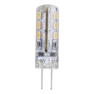 1.5W G4 LED Capsule Lamp - Warm White)