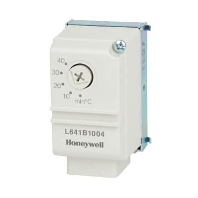 Honeywell Pipe Thermostat)