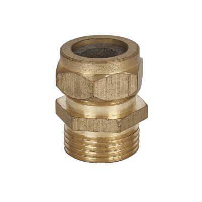 20mm Brass TRS Gland