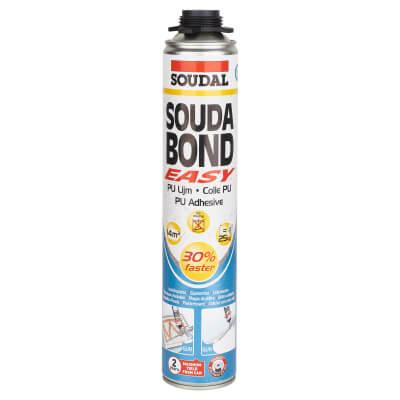 Soudal Fix All Fills and Bonds - 750ml - Gun Grade)