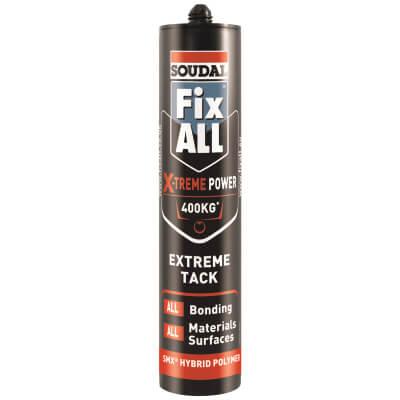 Soudal Fix All - X-treme Power - 290ml - White)