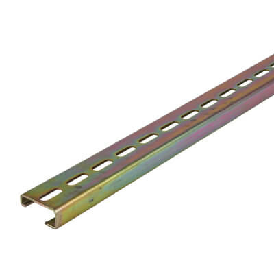 G Section DIN Rail - 2000mm