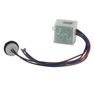 1000W M2 Photocell Wired)