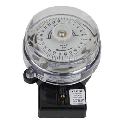 Sangamo Quartz Timer 24Hr - 20A - 3 Pin)