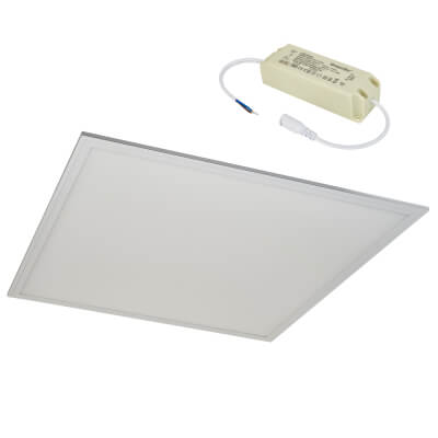 Daxlite 45W LED Light Panel with Driver - 6000K)