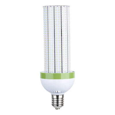 80W ES LED Corn Lamp - Daylight)