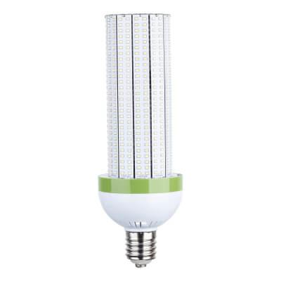 80W ES LED Corn Lamp - Daylight)