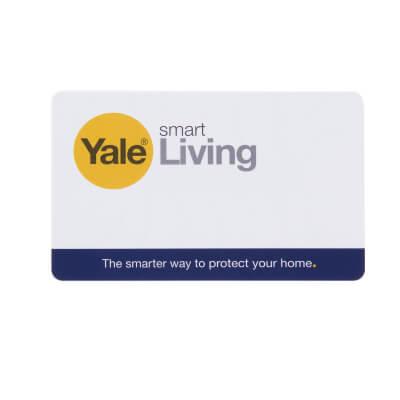 Yale Keyless Nightlatch RFID Key Card - Pk 2