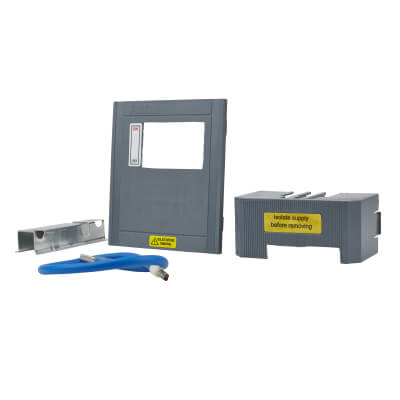 ABB RCD 3 Phase Connection Kit)