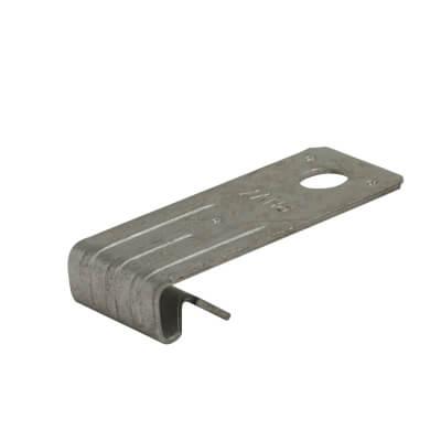 Vertical Flange Clip - 5-7mm - Pack 25)