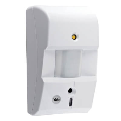 Easy Fit Alarm PIR Video Camera)