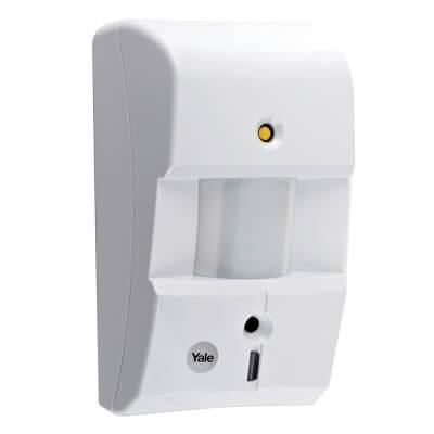 Easy Fit Alarm PIR Video Camera