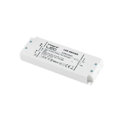 Integral LED 40W Constant Voltage Driver)