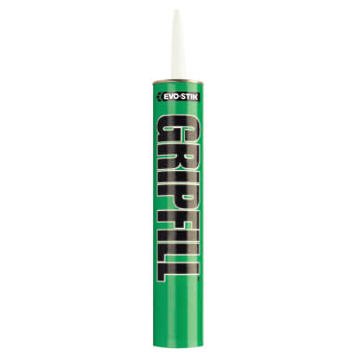 Gripfill Grab Adhesive - 350ml)