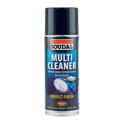Soudal Multi Cleaner - 400ml)