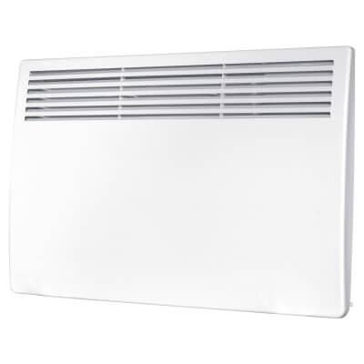 Hyco Accona 1500W Panel Heater - Timer)